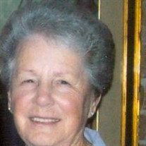 Betty Babin Becnel