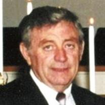 Mr. Carl Dean Todd