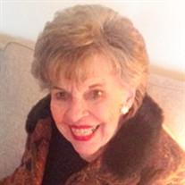 Mrs. Mary Jo Larson