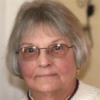 """Dorothy Kay """"Dottye"""" Brady"""