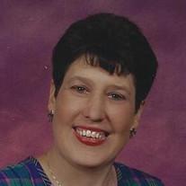 Nita Lee Benton