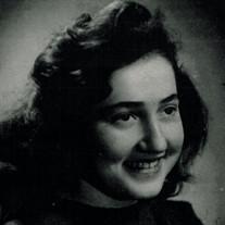 Anna Mae Tope