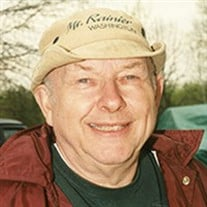 Mr. Roland Jay Sederholm