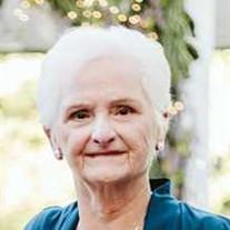 Ida Tabor Smith