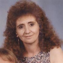 Ms. Juanita Goff