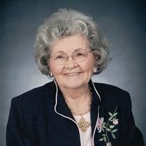 Ina W. Hendren