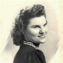 Goldie P. Locke