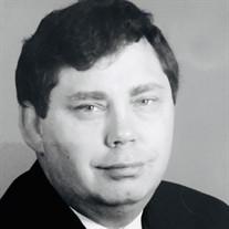 Gary Van Gardner