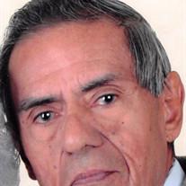 Julian Nava Mendoza