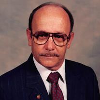 James Earl Hyatt