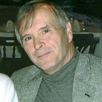 Chuck Staudenmaier