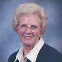 Lois Greene Riggs