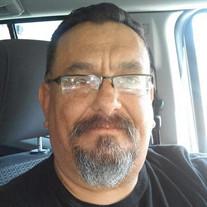 Adrian Flores Jr.