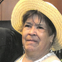 Angelita Tafoya