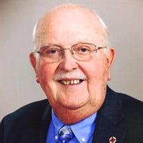 Lewis Edward McDowell Jr