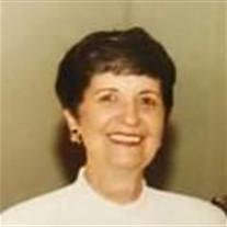 Mrs. Eloise Scoggins Johnson