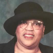 Mrs. Shirley Miller