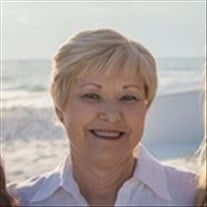 Tina Joy Kramer