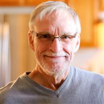 """Harold """"Hal"""" J. Miksch"""