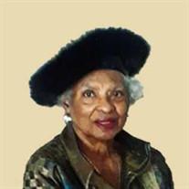 Mrs. Margie Brady