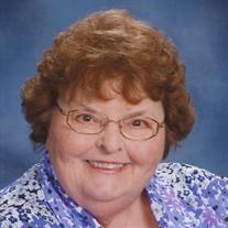Mary Ann Fieffer