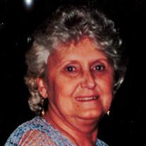Karen J. Swanson