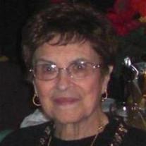 Mrs. Mary T. (Sisti) Perta