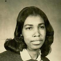St Bernice Gibson