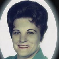 Patty M.  Bellinger