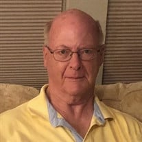 David Edward Lafrenz