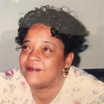 Ernestine Bailey