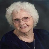Marjorie Anita Henderson
