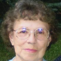 Iris Dean Perkins