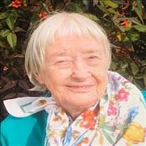 Edith Warren Virgil