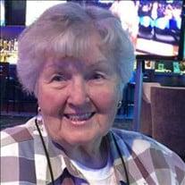 Shirley Joyce Hasson