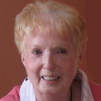 Mrs. Joan Gauthier