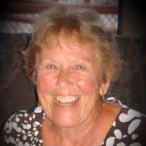 Patricia  Mae Poloney