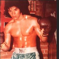 Frank Rodriguez Jr.