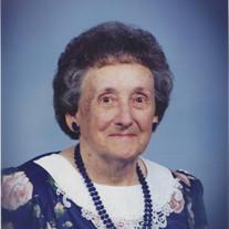 Juanita M. Butler