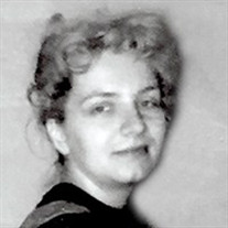 Joan Beverly Anderson