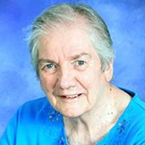Mary Jean Matlon