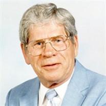 Mr. Alfon Bernard Norman