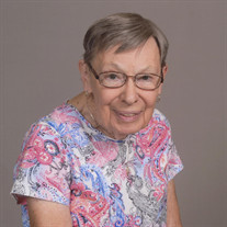 Maureen White Goldsmith