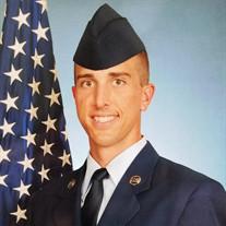 Technical Sergeant Kyle Joseph DeLane