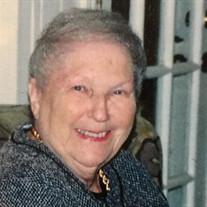 Mrs. RHEA LEAH GOLDSTEIN NUDLEMAN