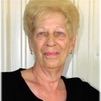 Georgia Fay Jackson