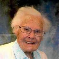 Virginia C. Morgan