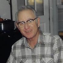 Ralph Eugene Doss