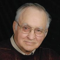 John O. Burt