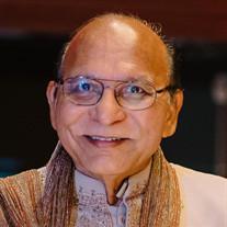 Bhupendra Manilal Shah